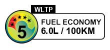 Fuel Economy Rating