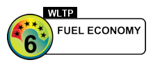 Annual fuel cost of $360. Cost per year based on price per kWh of electricity $0.15 and an average distance of 14000 km