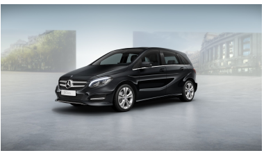 MERCEDES-BENZ B-CLASS B200 d (2017) Diesel - Search Cars and